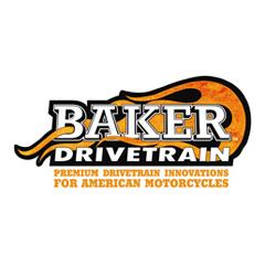 Baker Drivetrain Logo