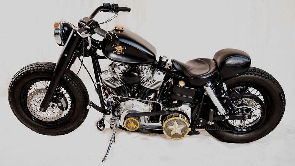 Harley Repair & Maintenance