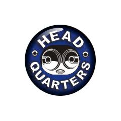 Head Quarters Logo