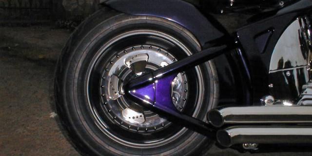 Millennium Bobber Image 6